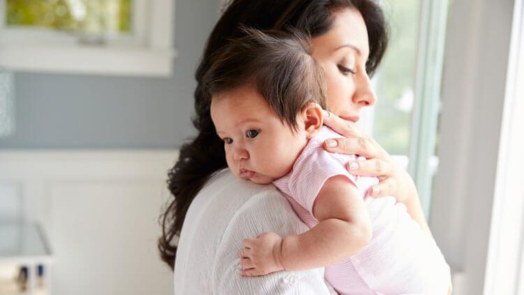 سوال و پاسخ ( علائم انسداد روده کودکان زیر ۲ سال چیست؟)