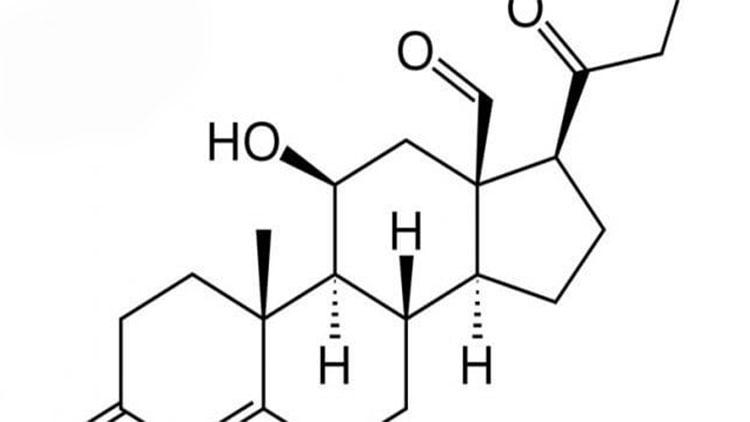 آلدوسترون چیست و چه کارایی دارد؟