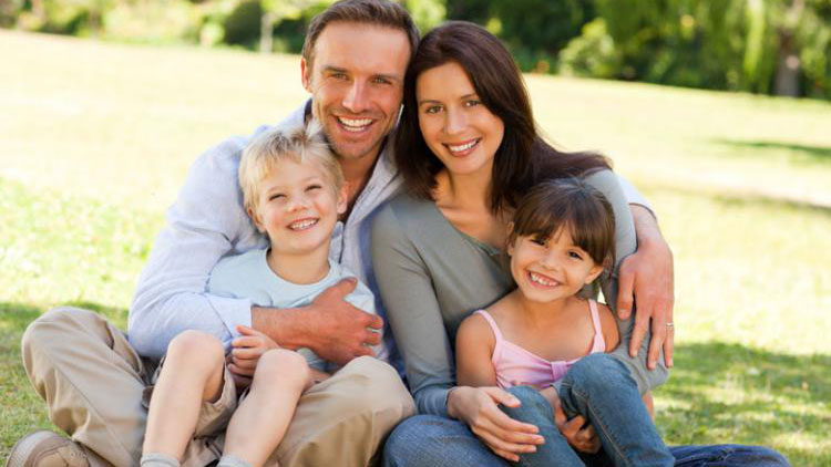 تعریف خانواده سالم و ناسالم