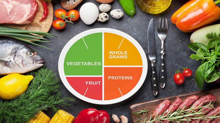 تاثیر تغذیه بر سلامت روح و جسم