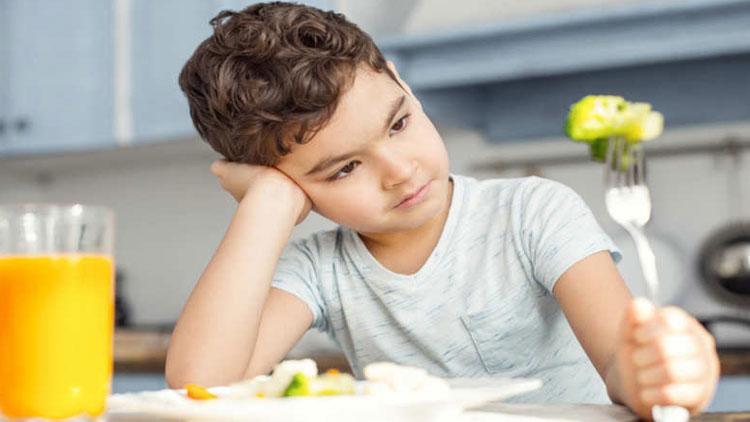 رژیم گیاهخواری چگونه میتواند به بهرۀهوشی کودکان آسیب بزند!