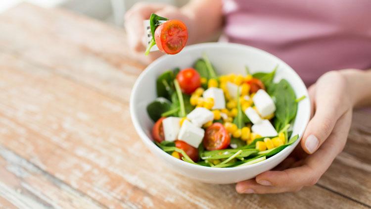 لیستی از مهمترین غذاهای ضداسترس که باید بدانیم