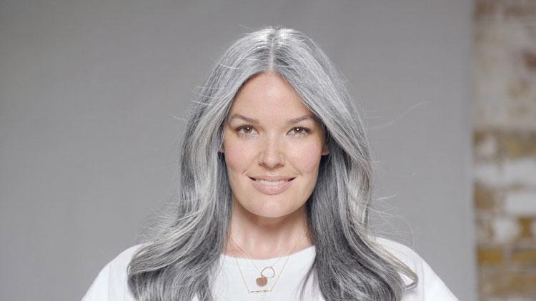 موهای خاکستری با فعالیت سیستمایمنی مرتبط است