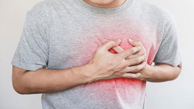 تاثیر استرس بر قلب انسان چیست؟