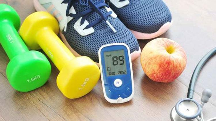 نکتههایی مرتبط با ورزش برای افراد مبتلا به دیابت