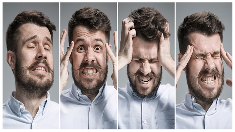 ناخویشتنداری یا بیاختیاری عاطفی از دیدگاه مایو کلینیک (Mayo Clinic)