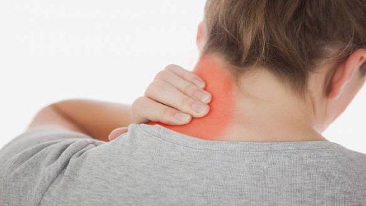 گرفتگی، اسپاسم و خشکی عضلات گردن علت و درمان آن با طب فیزیکی