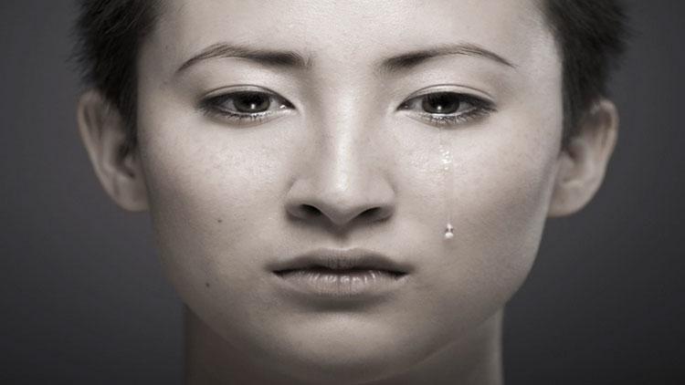 هشت فایده گریه: چرا خوب است که اشک بریزید