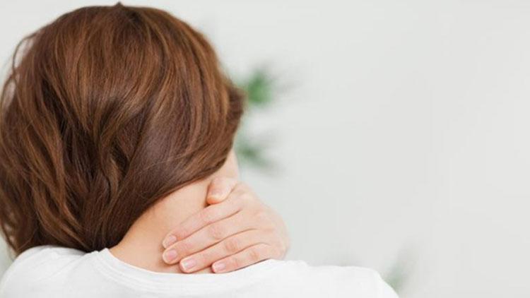 علت صدا دادن گردن و درمان آن