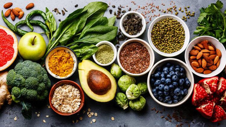 آیا رژیم غذایی گیاهخواری برای مبتلایان به دیابت نوع دو مفید است؟
