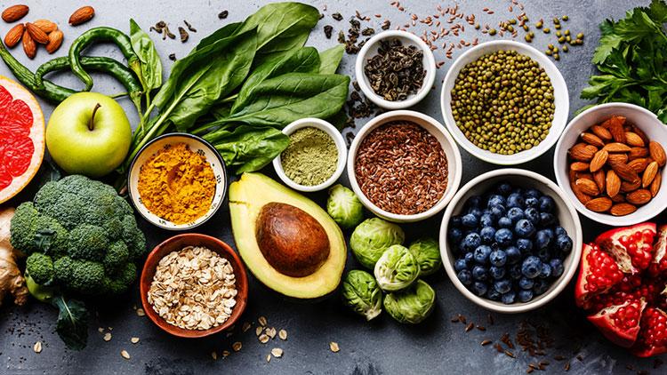 ۱۰ غذای فوقالعاده برای دیابت