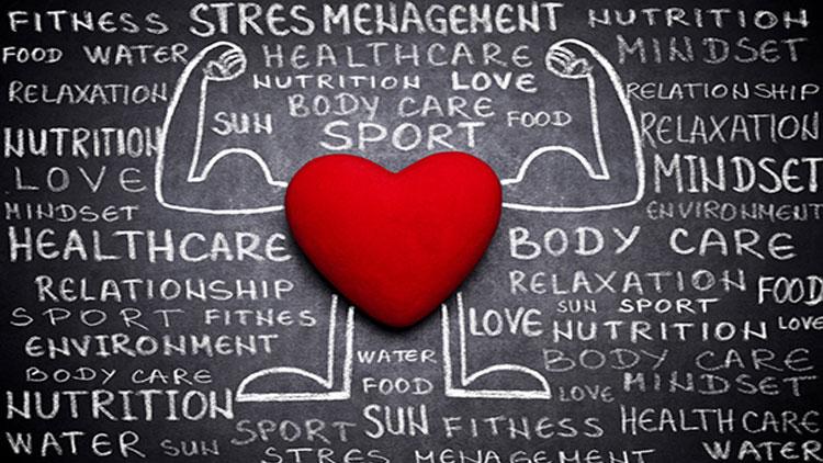 ۱۰ تاثیر ورزش بر سلامت قلب و عروق انسان
