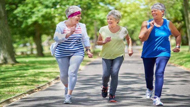 فقط کمی فعالیت بدنی میتواند بر روی زنانی که در معرض خطر ابتلا به سرطان پستان هستند تأثیر زیادی داشته باشد