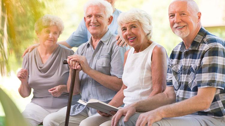 بیماریهای شایع در سالمندان