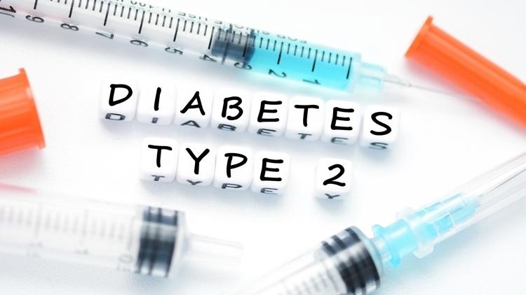دانستن تشخیص دیابت نوع ۲