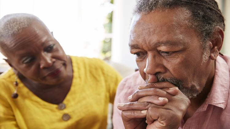 بهترین راه مقابله با اضطراب چیست؟