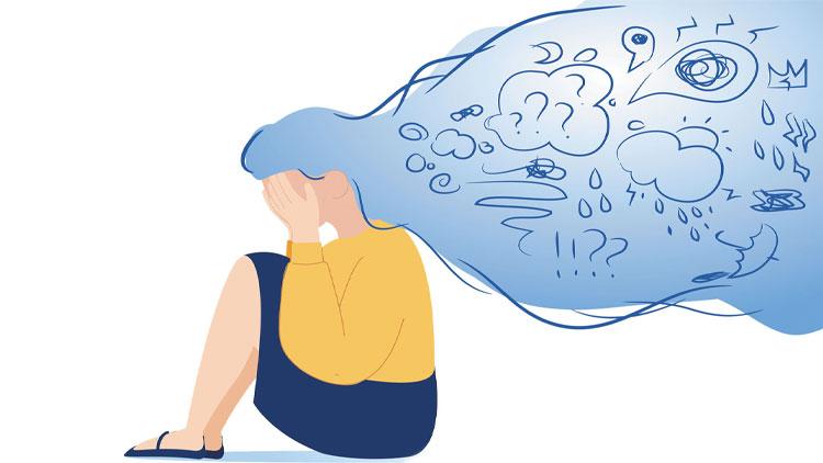 شناخت و کاهش علائم جسمی اضطراب از دیدگاه مدرسه عالی پزشکی دانشگاه هاروارد