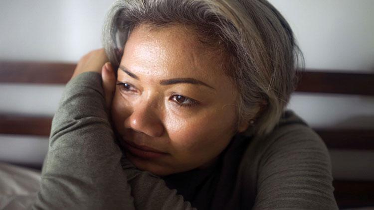 افسردگی بیماری است یا نشانه التهاب؟