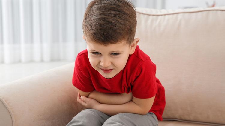 شکمدرد بچهها چه زمانی نگرانکننده است؟