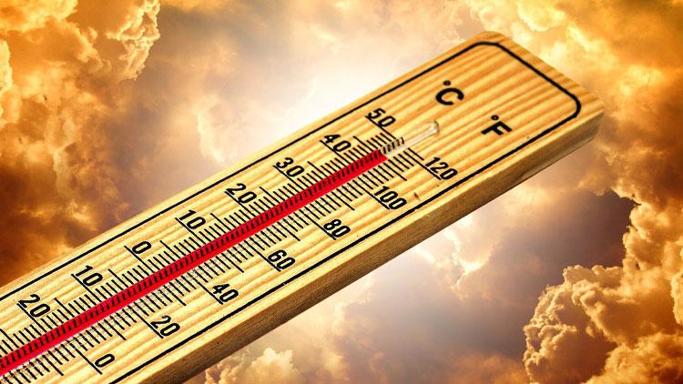 هوای خیلی گرم چه اثری بر بدن انسان میگذارد؟