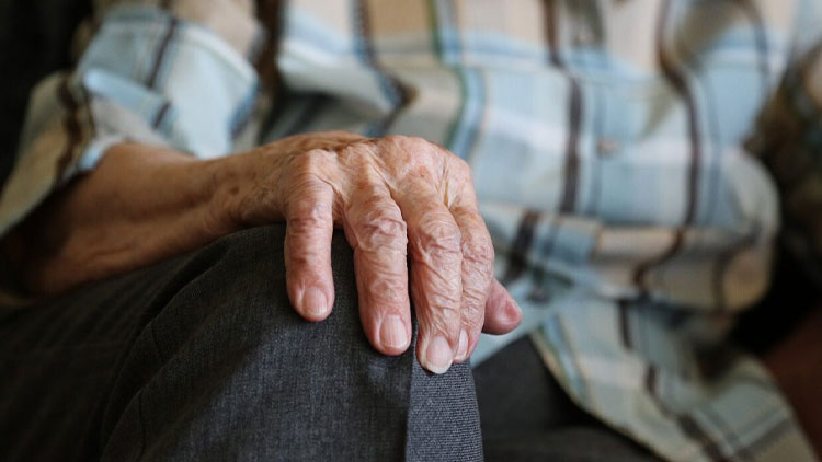 پنج بیماری شایع در سالمندان