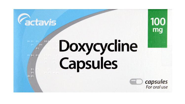 دارونامه؛ آشنایی با داکسی سایکلین(Doxycycline)؛ نوعی آنتیبیوتیک