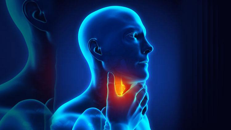 فارنژیت یا التهاب حلق چیست؟