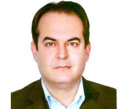 دکتر مجید کیوانفر