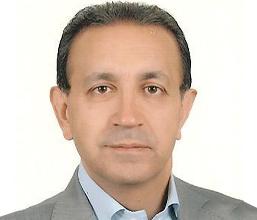 دکتر قاسم اسحاقی