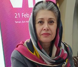 دکتر سهیلا حسنزاده