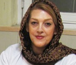 دکتر نسرین کاظمیان