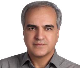 دکتر رضا عبادی