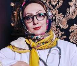 دکتر مریم چترایی