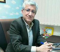 دکتر محمد متینپور