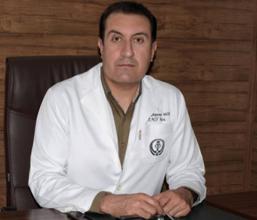دکتر حاتم صالحپور