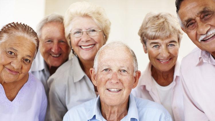 ویتامینهای مورد نیاز سالمندان