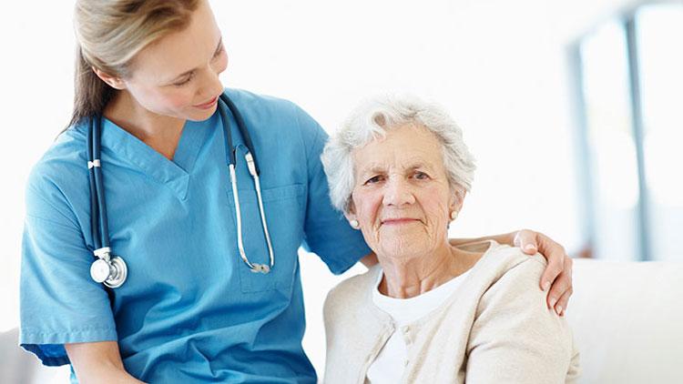 آزمایشات و تستهای سرنوشتساز برای سالمندان