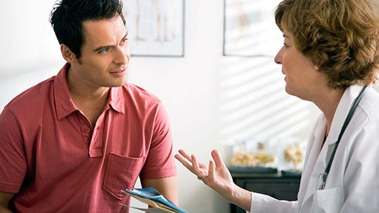 سرطانهای رایج در مردان
