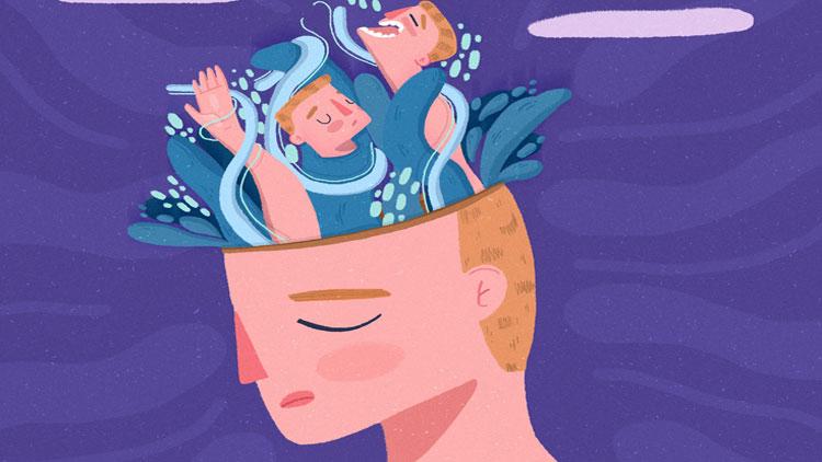سلامت روان از دیدگاه مدرسه عالی پزشکی دانشگاه هاروارد