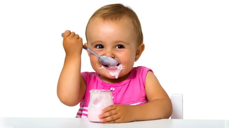 فواید پروبیوتیکها برای کودکان