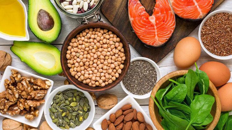 ویتامین و املاحی که موجب کاهش التهاب در بدنتان میشوند