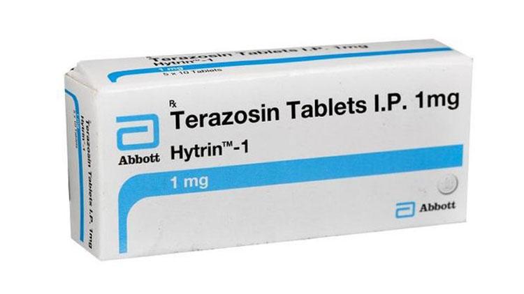 دارونامه؛ آشنایی با داروی ترازوسین(Terazosin)، داروی کنترل فشارخون بالا
