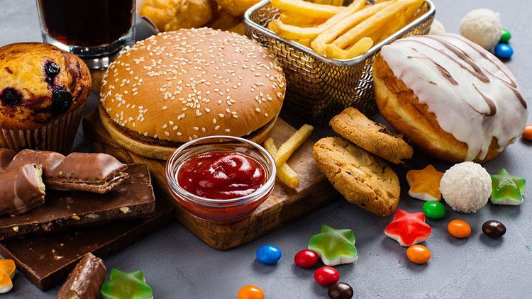 غذاهای التهابزا و ضدالتهاب